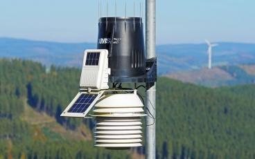 Ứng dụng của iot trong giám sát môi trường